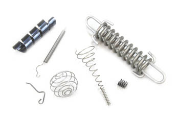 Custom Springs & Custom Helical Springs