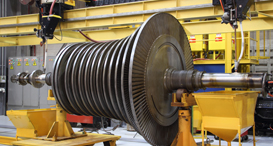 Gas and Steam Turbines