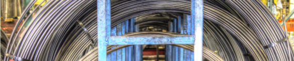 High Carbon Steel Springs