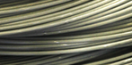 High Temperature Alloy Springs