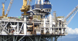 Oilfield Drilling and Mining