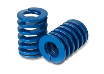 Custom Springs - Stock Spring Manufacturer | Diamond Wire Spring Company